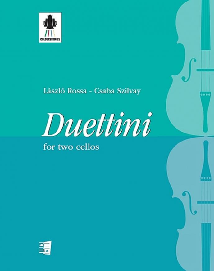 Duettini - Cello