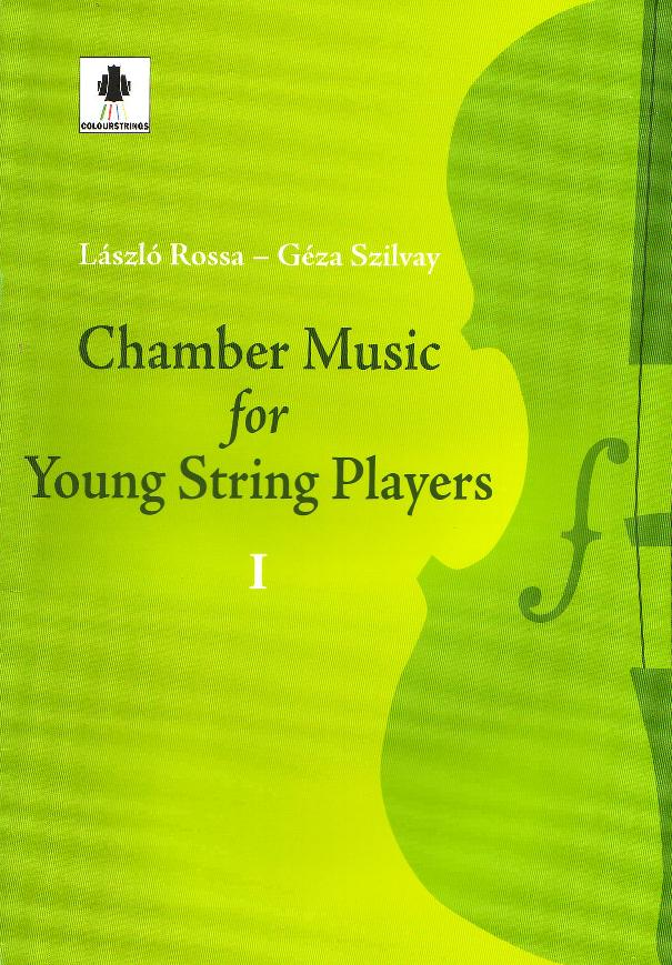 Chamber Music for Young String Players I