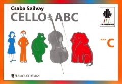 Cello ABC Book C