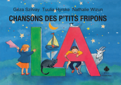 Singing Rascals LA - French edition