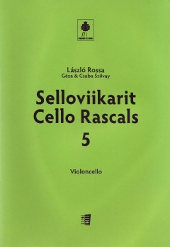 Cello Rascals 5