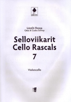 Cello Rascals 7