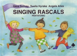 Singing Rascals Pentatonic