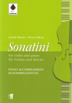 Sonatini Piano Accompaniment
