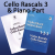 Cello Rascals 3 + Piano Accompaniment