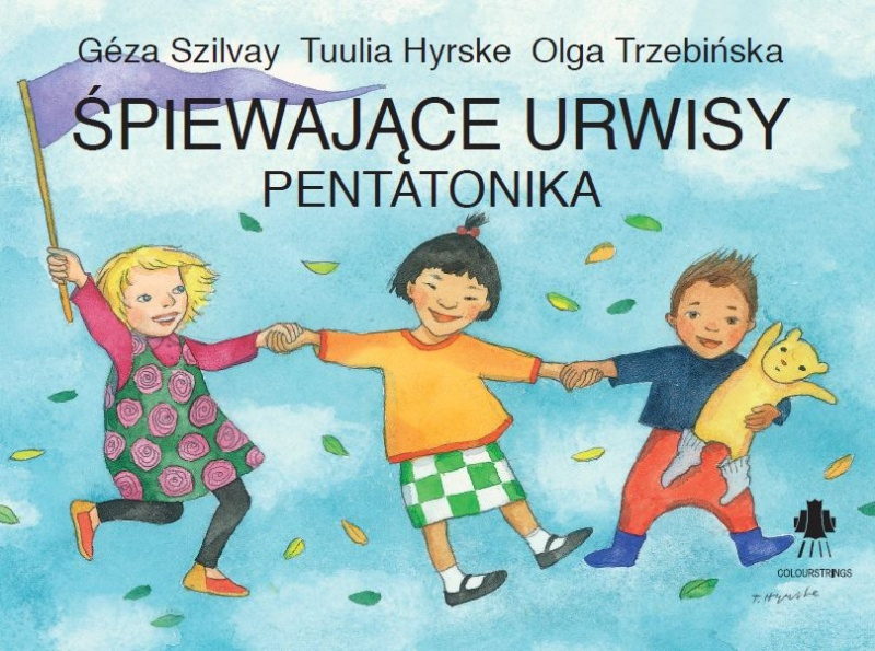 Singing Rascals Pentatonic - Polish
