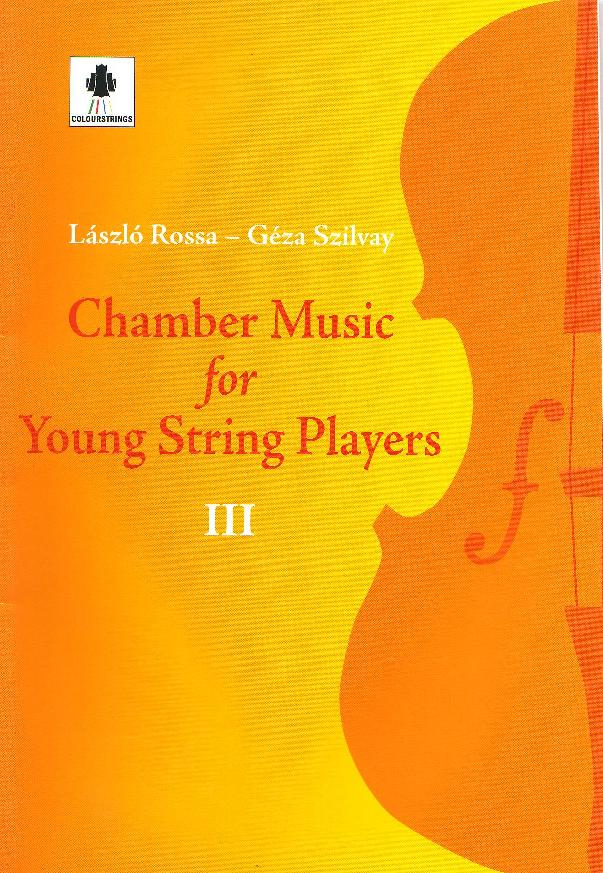 Chamber Music for Young String Players III