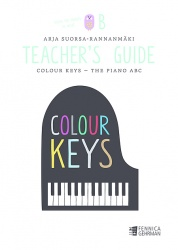 Colour Keys - Teacher's Guide - Book B