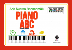 Piano ABC Book A/B