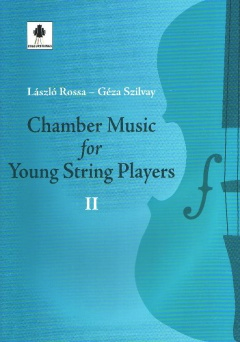 Chamber Music for Young String Players II