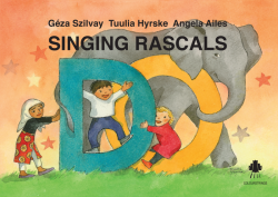 Singing Rascals DO