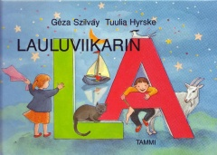 Singing Rascals LA - Finnish language