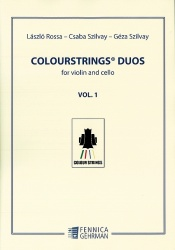 Colourstrings Duos Volume 1